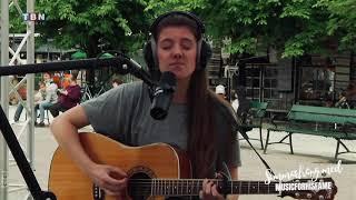 Frida Eriksson - Hjärtat (LIVE)