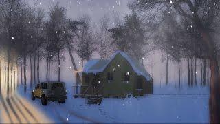 True Snowstorm Stories Animated