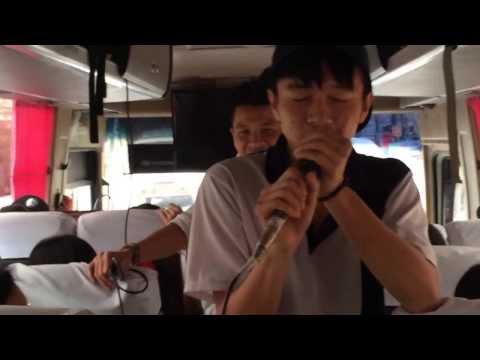 Beatboxer Ban Kim Mun