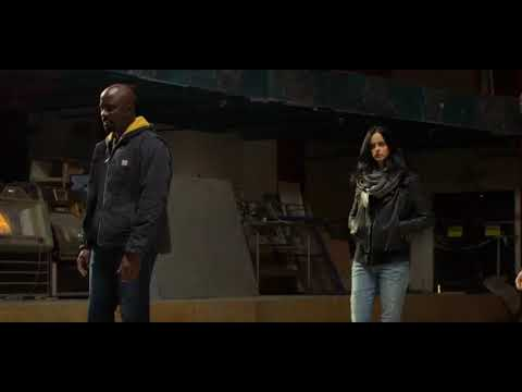 BREAKING NEWS       Marvel's The Defenders   Official Trailer 3 HD
