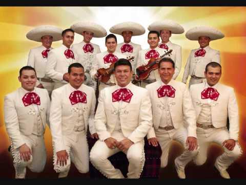 ES MUY TU VIDA * MARIACHI SOL DE MEXICO