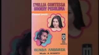 EMILLIA CONTESSA & BROERY MARANTIKA - SETANGKAI ANGGREK BULAN