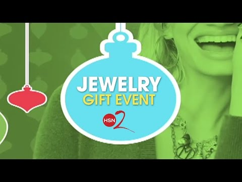 HSN   Shop Fine Jewelry Gifts from Sevilla Silver - 11.16.2015 - 10PM
