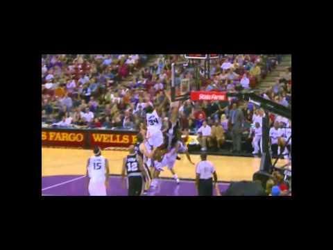 "Da Army - ""Black & Silver"" (San Antonio Spurs Anthem)"