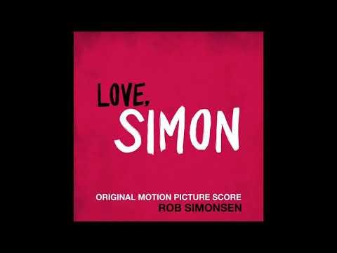OST Love, Simon (2018): 03. Love, Simon