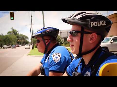 Community Engagement in a Rapidly Growing Town - Summerville, SC Police Department