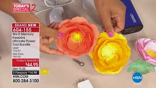 HSN | National Craft Month Finale 03.29.2018 - 11 AM