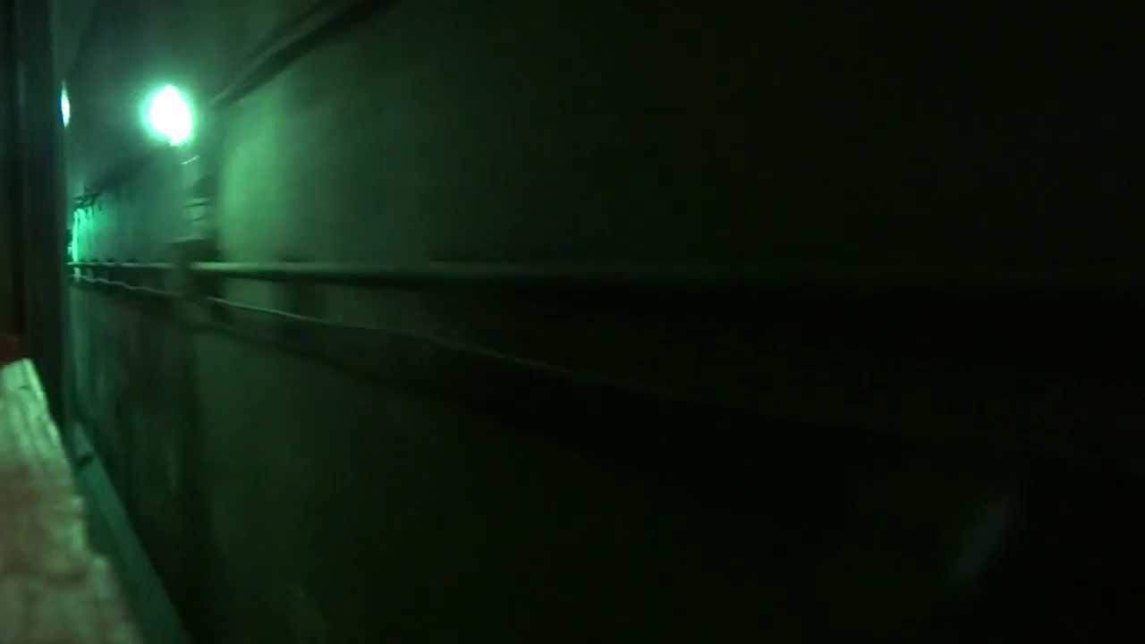 Железнодорожный тоннель в воронеже фото