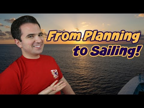 From Planning To Sailing 🚢 1st Time Disney Cruises Tips And Tricks
