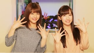 MCは、Juice=Juice金澤朋子と、カントリー・ガールズ山木梨沙! 3/9発売...