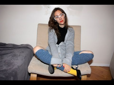The Early Years: Raquel Sanchez Montes' Closet
