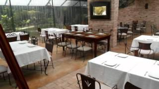 Vivero Cafe Jardin
