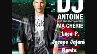 DJ Antoine ft. The Beat Shakers - Ma Cherie (Luca P. & Jacopo Jajani Remix) LOW QUALITY