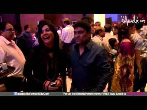 Yamla Pagla Deewana 2 Music launch with Bollywood stars Aamir, Shah Rukh & Hrithik
