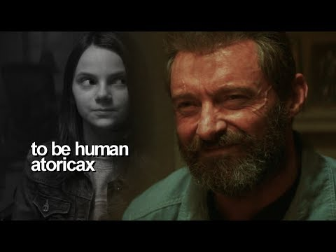 To Be Human | Logan + Laura