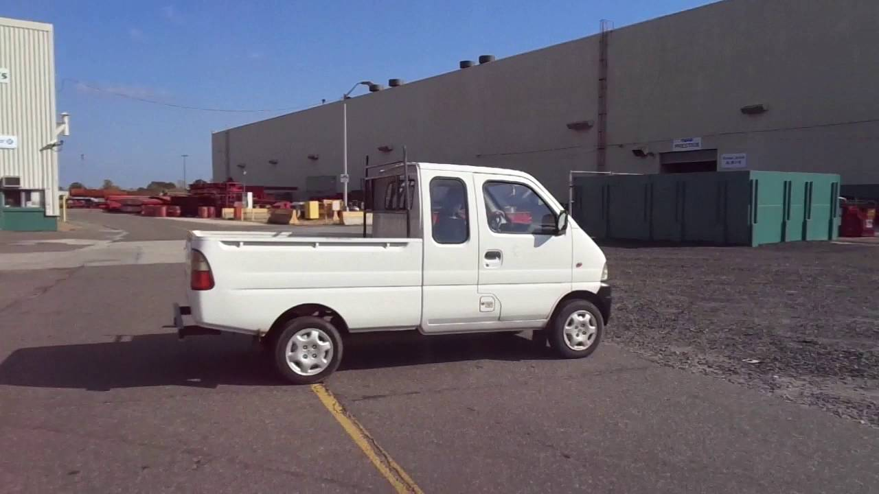 Used Trucks For Sale In Md >> Tiger Mini Truck #2 for sale - Equip Seller - PA, NJ, DE, NY, MD - YouTube
