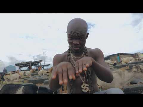 AY POYOO - GOAT (Official Video)