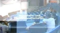Imagefilm der Universität Stuttgart