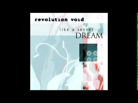 Revolution Void - The Dark Mystery of Time and Space