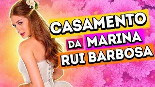 O CASAMENTO DA MARINA RUY BARBOSA   Diva Depressão thumbnail