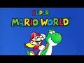 Let's Play Super Mario World - Episode 17