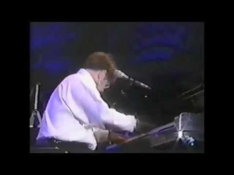 Elton John - The Last Song (1993 - Sun City, South Africa)