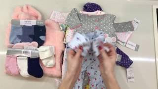 видео Одежда для детей | Детская одежда и обувь: детские платья, комбинезоны, куртки | Тюмень | SLANET