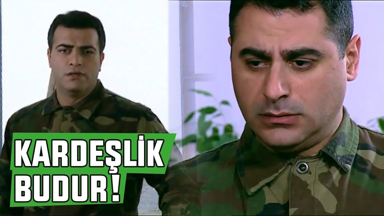 Bedellisi Yanan ve İşinden Olan Kadri'ye Askerlerden BÜYÜK Destek!