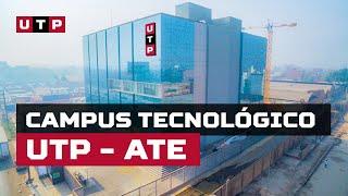 Campus Tecnológico UTP Ate thumbnail
