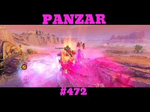 видео: panzar - Руки базуки и Шрек врываются (танк)#472