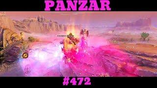 Panzar - Руки базуки и Шрек врываются (танк)#472