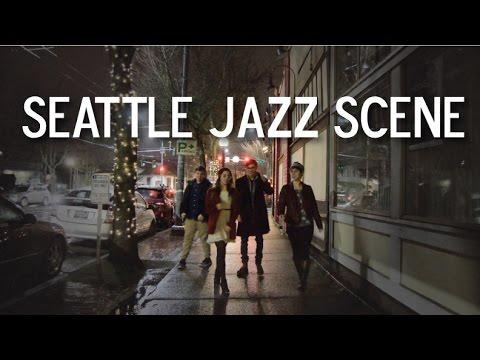 Seattle Jazz Scene