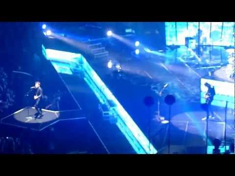Muse - Resistance - BB&T Center 2/22/13