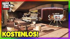 😱 MEGA AKTION !! KOSTENLOSES PENTHOUSE für das CASINO DLC bekommen in GTA ONLINE !! 😱
