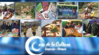 CASA DE LA CULTURA PAMPAS TAYACAJA