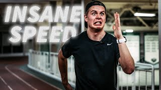 Is this the HARDEST running workout ever?  | KIPCHOGE CHALLENGE
