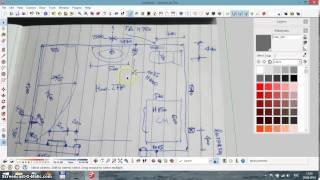 Sketchup уроки - часть 1   готовим шаблон