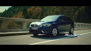 Der neue SX4 S-Cross Shopping