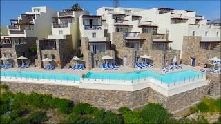 Wyndham Grand Crete Mirabello Bay- Official Promo Video