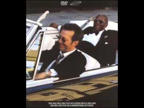 BB King & Eric Clapton - Riding With The King - 1/12