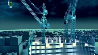 Чудеса инженерии- Небоскрёб