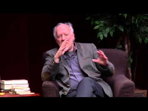 Legendary Werner Herzog talks books with author Robert Pogue Harrison: full-length version