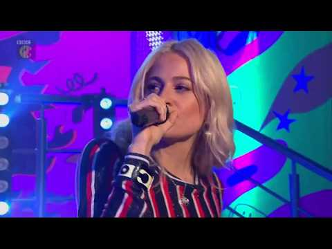 Pixie Lott - Won't Forget You @ Saturday Mash Up! - LIVE!
