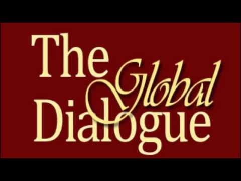 The Global Dialogue Podcast, Ep. 2: International Development Week
