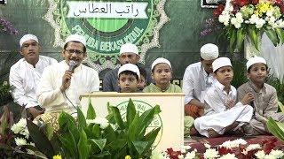 Ya Sayyidi Medley - Habib Abdullah bin Ali Al Athos di Majelis Bekasi Kidul