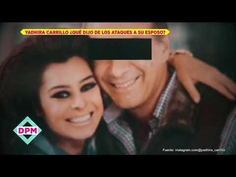 "Alicia Machado llama ""malandro"" a esposo de Yadhira Carrillo  De Primera Mano"