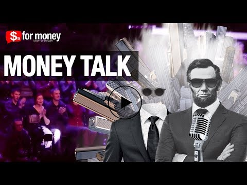 Money Talk, émission du 26/02/19