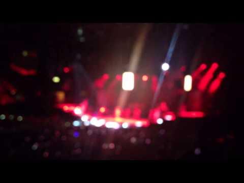 Rihanna - Jump Birmingham 2013