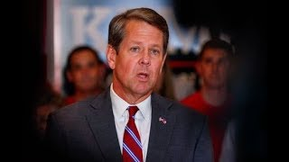Brian Kemp Resigns Following Georgia Election
