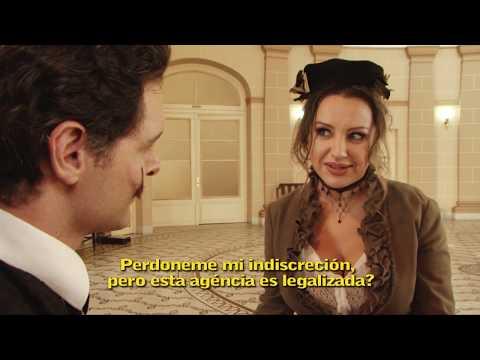 Trailer do Filme: AGS Agence Générale du S.
